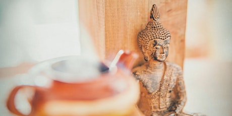 A Mindfulness Experience tickets