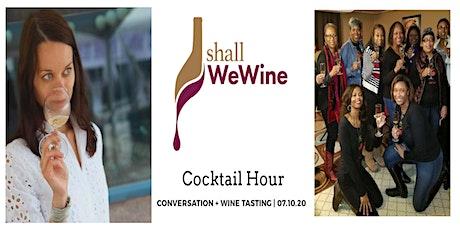 South Side Wine Divas and Vegan Wine Tasting w/Abbe Davidson tickets