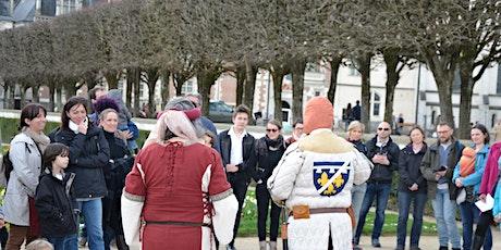 Blois 1429 : Chasse au trésor dans la ville ! billets