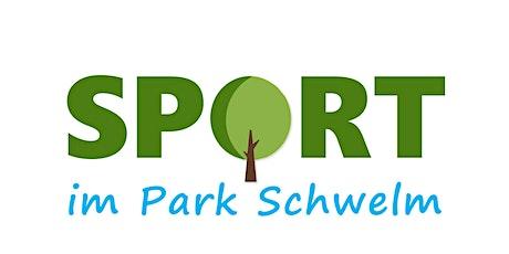 Sport im Park Schwelm 2020 Tickets