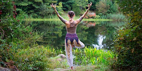 Yoga For Stress & Anxiety tickets