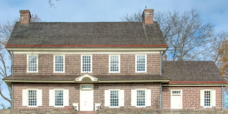 House Tours of Pottsgrove Manor, County of Montgomery tickets