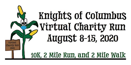 2020 KC Charity Run tickets