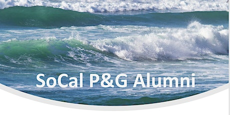 TEST of SoCal P&G Alumni 2nd. Happy Hour (Summer 2020) tickets