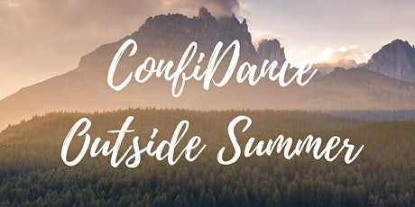 ConfiDance Outside Summer|WEEK 5:Jazz Funk w/ Sydnie @ Palace of Fine Arts tickets