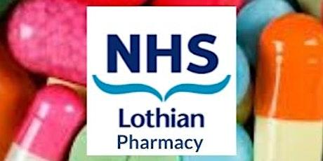 NHS Lothian's Pre-Registration Webinar Series tickets