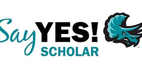 Tri-C Say Yes Scholar Summer Math Enrichment with ALEKS tickets
