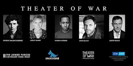 Theater of War UK Bravehound tickets