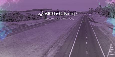 Biotec Farma Delivery - Interior de São Paulo tickets