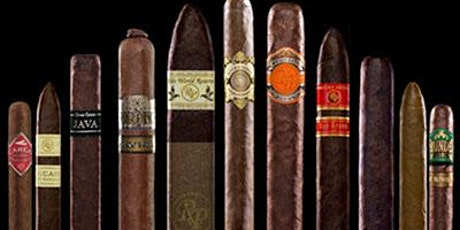 Rocky Patel Cigar event with Medora Hoopes tickets