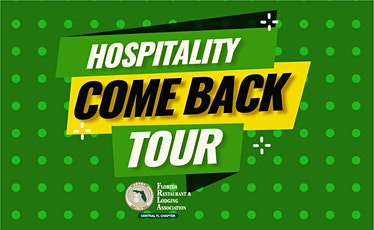 FRLA Hospitality Come Back Tour Event #2 tickets