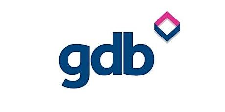 gdb Sales Surgery tickets