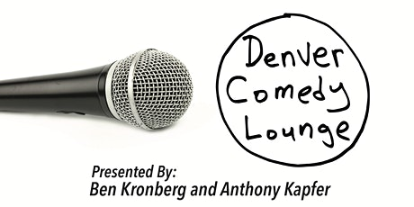 Summer of Fun at Denver Comedy Lounge tickets