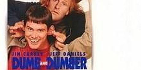 Longford GAA The Family Drive In Saturday July 4th Dumb & Dumber (PG13) 6pm tickets