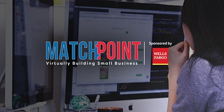 TLC MatchPoint and Mentoring with SCORE tickets