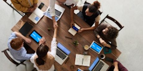 Remote Event: INSEAD Networking for Job (ex:RRI) billets