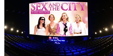 Sex & The City + Prosecco (Saturday 1st August - Doors 1.30) tickets