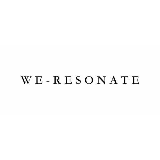 We-Resonate logo