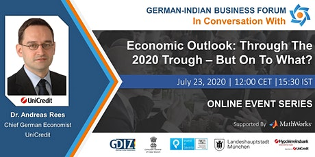 Economic Outlook: Through The 2020 Trough – But On To What? tickets