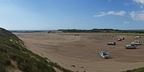 Crow Point Guided Walk - The Dunes and Taw Torridge Esturary tickets