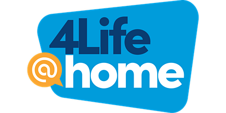 4Life At Home tickets