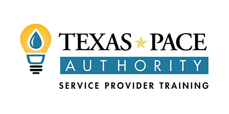 TX-PACE T5 Webinar Series - Maximizing Utility Incentives tickets