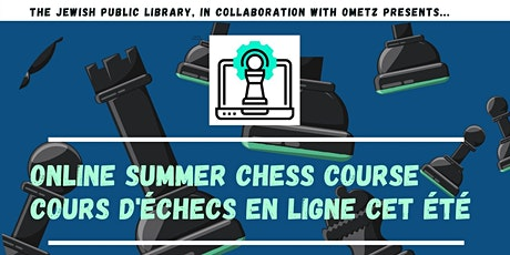 Online Chess Course led by Alex Levkovsky tickets