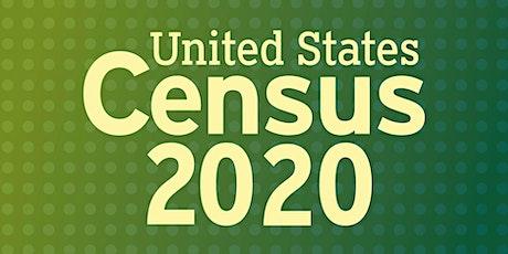 US Census BILINGUAL Recruitment Info Session tickets
