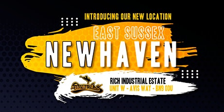 Streetfunk Newhaven Hub - Open Day tickets
