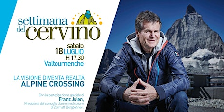 Settimana del Cervino - Alpine Crossing Tickets