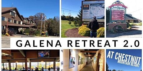 Galena Getaway - Team Retreat tickets