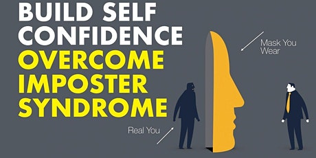 Imposter Syndrome: How to Overcome Self-Doubt tickets