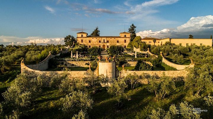 Immagine Creative Factory in Villa