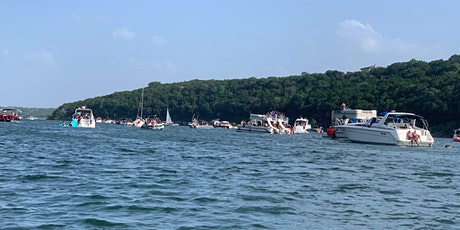 Lake Conroe Boat Tours tickets