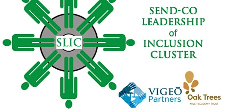 SLIC - SENDCO Leadership of Inclusion Cluster - Wirral tickets