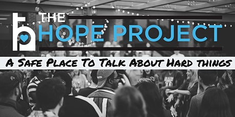 The Hope Project Gathering tickets