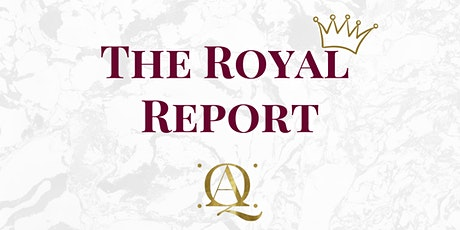 The Royal Report: Create your Own Lane in Fashion & Life with Samantha Rei tickets