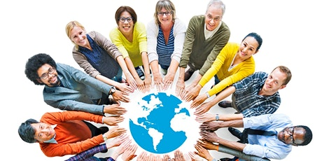 Sharing Circle - Cultivating Health and Well-being During Difficult Times tickets