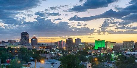 Albuquerque Virtual Career Fair tickets