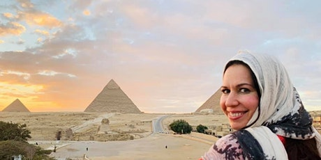 Egyptian Archetypal Healing Circle Series tickets