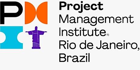 PMI Rio Webinar - Projetos com blockchain no Brasil bilhetes