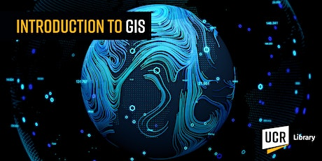 Introduction to GIS tickets