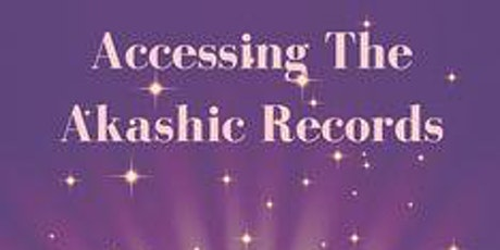 How to read the Akashic Records for yourself! tickets