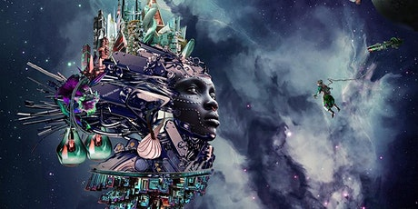Afrofuture Now:Artists Speak on Radical Possibilities for a world on fire tickets