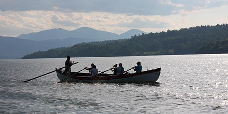 Community Rowing - Thursday, Aug 6 tickets