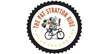 20th Annual Pat Stratton Ride tickets