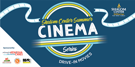 Shalom Center Cinema Series Drive In Movie Night tickets