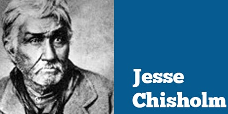 Jesse Chisholm & Council Grove:  A Little Known Piece of History tickets