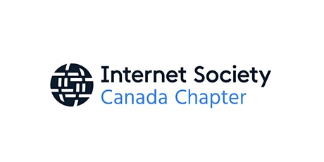 Internet Society - Canada Chapter's Annual General Meeting 2020 tickets