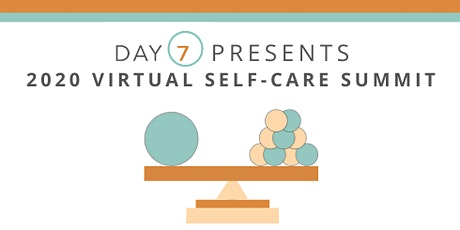 Virtual Self-Care Summit tickets